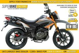 2020 KEEWAY TX 125CC NEW MOTORBIKE IN ORANGE *FINANCE AVAILABLE *DIRECT DELIVERY