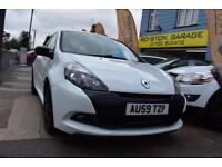 BAD CREDIT CAR FINANCE AVAILABLE 2009 59 RENAULT CLIO 2.0 VVT RENAULT SPORT 200