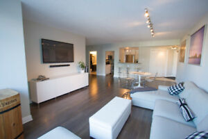 Stylish 2 bed 2 bath Condo downtown Halifax Reduced $25K!