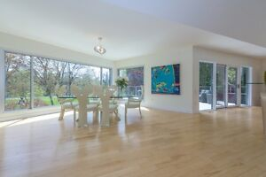 Spectacular Modern Architecture in Exclusive Enclave! London Ontario image 3