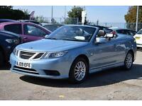 Saab 9-3 1.9TiD AUTOMATIC, LINEAR SE, ONE LADY OWNER, 36,000 MILES ONLY