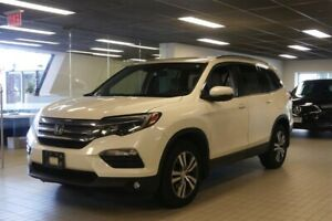 2016 Honda Pilot EX-L RES 6AT AWD