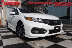 2015 Honda Civic Coupe EX  - Sunroof -  Bluetooth