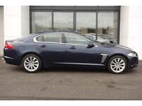 2013 Jaguar XF 3.0 TD V6 Luxury 4dr (start/stop)