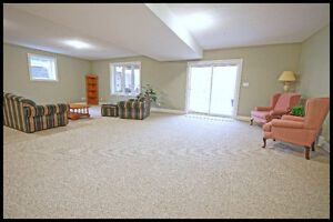 Custom built executive, ICF home backing onto Conservation London Ontario image 7