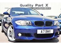 2009 BMW 1 Series 2.0 120d M Sport 2dr