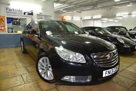 Vauxhall/Opel Insignia 2.0CDTi 16v ( 160ps ) 2012MY SRi