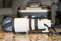 Canon 300 mm 2.8 L IS USM