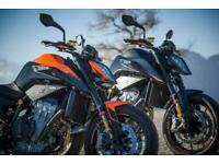 Pre Order New 2021 KTM 890 Duke 6.9% APR 890cc Street