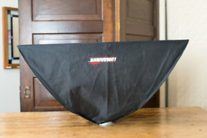 2x3 ft. Lumahawk Softbox
