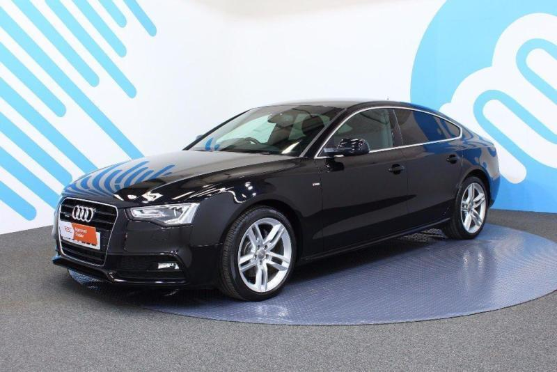 2015 audi a5 3 0 tdi s line sportback s tronic quattro 5dr. Black Bedroom Furniture Sets. Home Design Ideas
