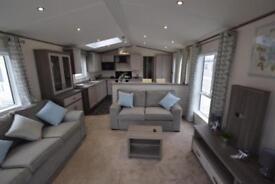 Static Caravan Pevensey Bay Sussex 2 Bedrooms 4 Berth Victory Monaco Duo 2017