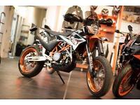 2013 13 KTM 690 SMC R