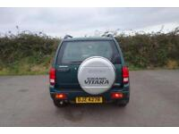 2002 Suzuki Grand Vitara 2.0 5dr