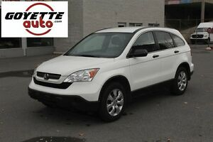 Honda CR-V 4WD LX 2009, Mags, Aut, Full Électrique, CD