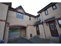 Excellent two bedroom unfurnished property in quiet street of Easthouses way