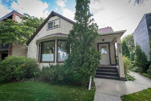 Renovated house with view in Old Strathcona Edmonton Edmonton Area image 12