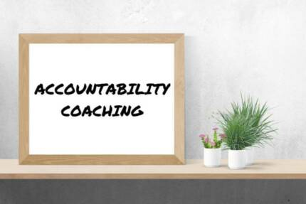 Diet, Fitness and Positive Lifestyle Accountability Coaching