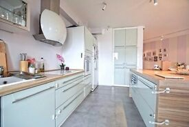 **Beautiful 3 bedroom flat on Brixton** BRAND NEW **