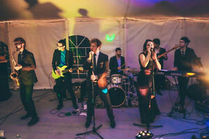 Live Music for Your Event - 7 piece Pop/Rock/Funk Cover Band Kitchener / Waterloo Kitchener Area image 3