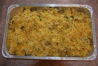 Homemade Halal Pakistani Food Tiffin Service in Brampton