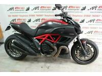 2013 Ducati Diavel Carbon, FDSH.