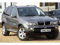 2004 BMW X5 3.0 d SE 5dr