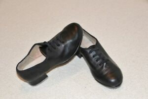 BLOCH Kids Tap Shoes, size 5, 20$.