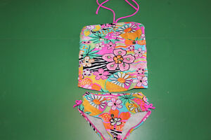 Children's Place 5T two-piece swimsuit