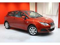 Seat Ibiza 1.4TDI Ecomotive