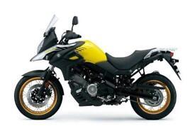 Suzuki DL 650 X AL7, £750 FREE ACCESSORIES , FREE DELIVERY