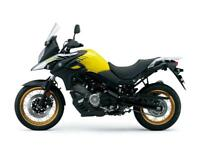 Suzuki DL 650 X AL7, 4 YEARS 0 % FINANCE, FREE DELIVERY