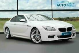 image for 2014 BMW 6 Series 3.0 640d M Sport 2dr
