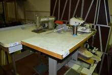 Singer Electric Single Needle Plain Sewing Machine Collingwood Yarra Area Preview
