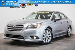 Subaru Legacy TOURING TOIT.OUVRANT+MAGS+CAM.RECUL 2017