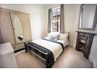NICE AND COSY DOUBLE BEDROOM IN TURNHAM GREEN