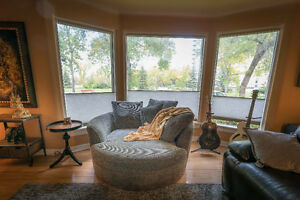 Renovated house with view in Old Strathcona Edmonton Edmonton Area image 5