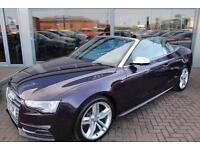 Audi S5 TFSI QUATTRO S/S