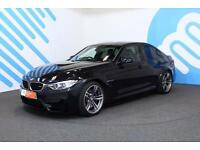 2014 BMW M3 3.0 DCT 4dr (start/stop)