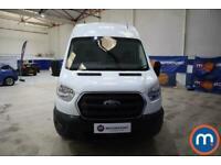 2020 Ford Transit 2.0 EcoBlue 130ps H3 Trend Van High Volume/High Roof Van Diese