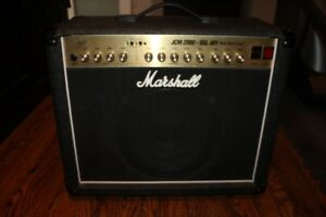 Amplificateur Marshall JCM2000 DSL401C