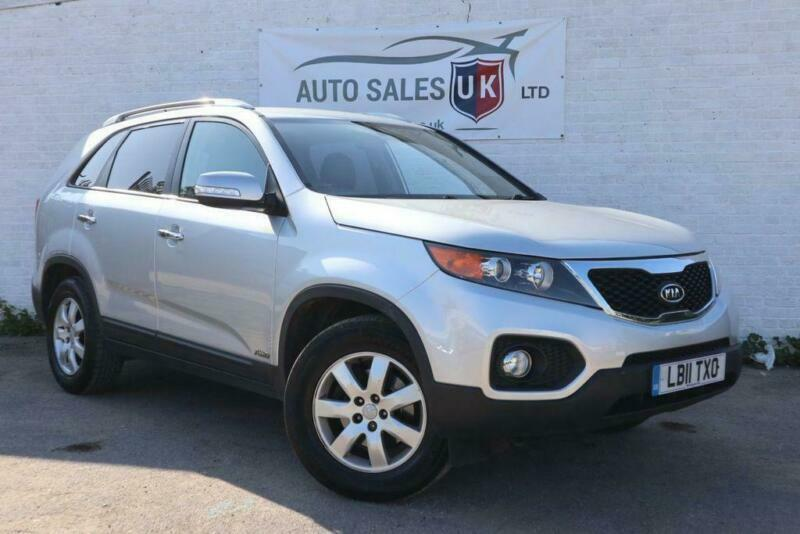 Kia Finance Bad Credit >> Kia Sorento 2 2 Crdi Kx 2 5d Auto Good Bad Credit Car Finance Available In Leigh On Sea Essex Gumtree