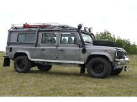 Land rover 130 wanted