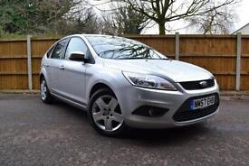 2008 Ford Focus 1.6 Style £79 A Month £0 Deposit
