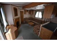 2000 Cosalt Eclipse 37x12 3 bed Static | Full Winter Pack | ON or OFF SITE! VGC