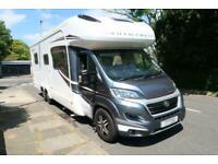 Auto Trail Frontier Commanche 4 Berth Island Bed Motorhome For Sale