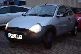 2003 Ford KA 1.3 3dr