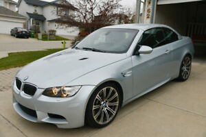 2008 Mint BMW M3 Convertible Low kms 700HP