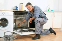 RESIDENTIAL & COMMERCIAL APPLIANCE REPAIR SPECIALISTS. SAME DAY