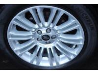 Land Rover Range Rover Evoque SD4 PRESTIGE LUX-PAN ROOF-REVERSE CAM-SAT NAV